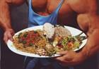 Пятерка продуктов для физической формы и здоровья