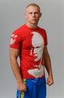 Мужские футболки - новые модели с Федором Емельяненко
