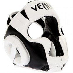 Шлем боксерский Venum Absolute 2.0 White - фото 10851