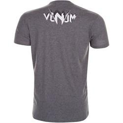 Футболка Venum V-Ray - Grey - фото 12065