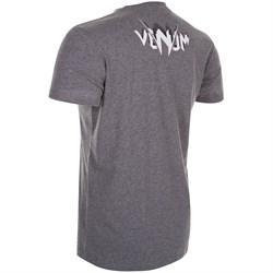 Футболка Venum V-Ray - Grey - фото 12066