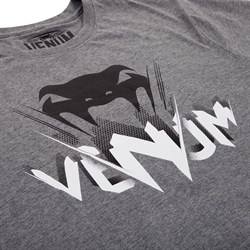 Футболка Venum V-Ray - Grey - фото 12067