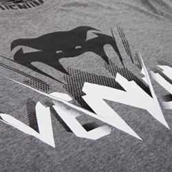 Футболка Venum V-Ray - Grey - фото 12068