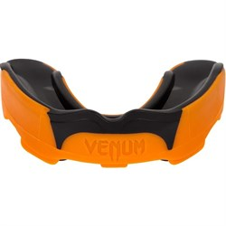 Капа боксерская Venum Predator Mouthguard Orange/Black - фото 12562