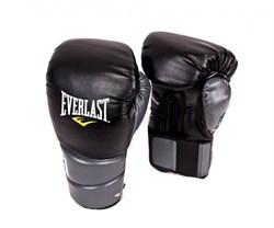 Перчатки боксерские Everlast Protex2 GEL PU - фото 12656