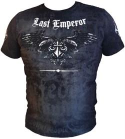 Футболка Last Emperor Double Eagle перед