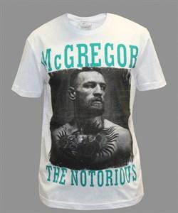 Футболка M-1 McGREGOR