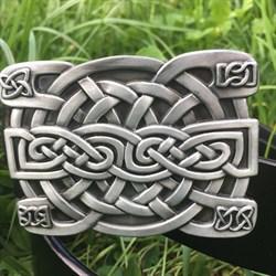 Ремень Holyrus Орнамент - фото 16009