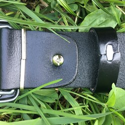 Ремень Holyrus мужской с пряжкой HR116 - фото 16101