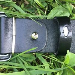 Ремень Holyrus мужской с пряжкой HR118 - фото 16114