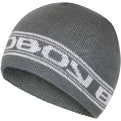 Шапка Bad Boy Beanie Stripe (серый)& - фото 16811