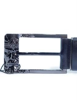 Кожаный ремень Holyrus Отражение Одина G - фото 24259
