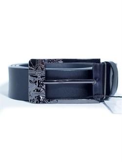 Кожаный ремень Holyrus Отражение Одина G - фото 24260