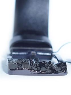 Кожаный ремень Holyrus Отражение Одина G - фото 24261