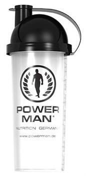 Шейкер PowerMan® Schraub-Top-Shaker