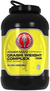 Гейнер PowerMan® Crash Weight Complex