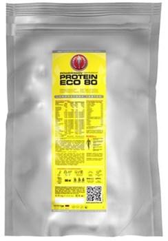 Протеин PowerMan® Protein Eco 80