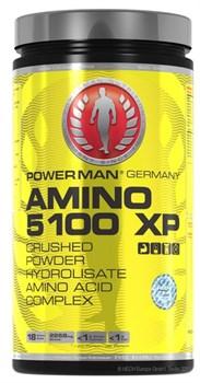 Аминокислоты PowerMan® Amino 5100 XP