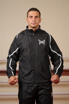 Куртка Tapout Pro Wind Jacket черная