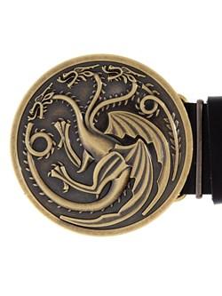 Ремень Holyrus Змей Горыныч L - фото 43290