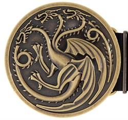 Ремень Holyrus Змей Горыныч L - фото 43292