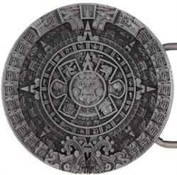 Ремень Holyrus Календарь Майя - фото 43353
