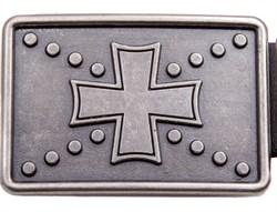Ремень Holyrus мужской с пряжкой Крест - фото 43376
