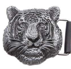 Ремень мужской Holyrus Тигр - фото 43383