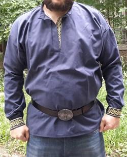 Рубаха Holyrus Образец льняная - фото 43885
