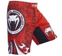 Шорты Venum Carlos Condit Championship Edition UFC 154 - перед правым боком
