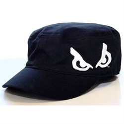 Кепка Bad Boy Cadet Hat черная