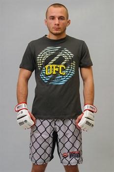 Футболка UFC Campus Tee