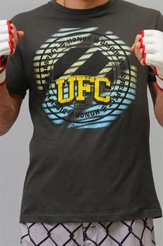 Футболка UFC Campus Tee - крупно