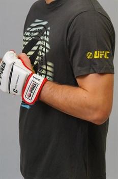 Футболка UFC Campus Tee - боком