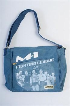 Сумка M-1 Fighting League