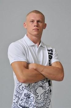 Футболка поло Fighter Sportaccord белая