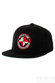 Кепка Affliction Gsp3 Hat