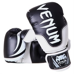 Перчатки боксерские Venum Competitor Carbon Edition - фото 7324
