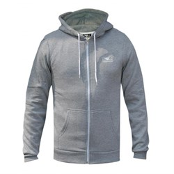 Толстовка Bad Boy Hoodie Light Grey - фото 7807