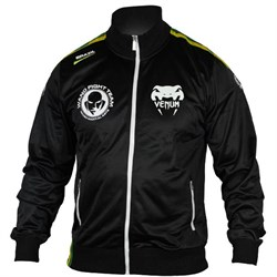 Олимпийка Venum Team Silva Polyester Jacket - фото 7872