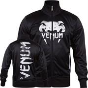Олимпийка Venum Giant Grunge Black/White