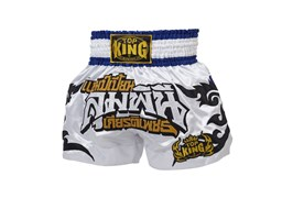 Шорты тайские Top King TKTBS-076