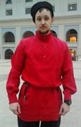 Рубаха Козачья