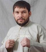 Рубаха Holyrus Иван Грозный бежевая