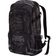 Рюкзак Venum Challenger Pro Black/Black