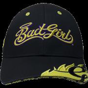Бейсболка Bad Boy Bad Girl - вид спереди