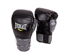 Перчатки боксерские Everlast Protex2 GEL PU