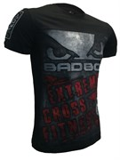Футболка Bad Boy Extreme Cross Fitness перед