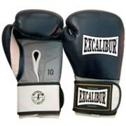 Перчатки боксерские Excalibur Comfort 539 PU