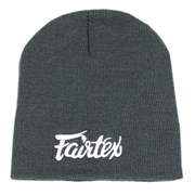 Шапка Fairtex Beanie BN3 Grey